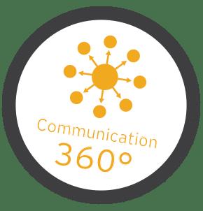 marketing agence 360 communication