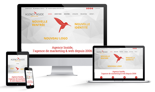 site agency inside digitale