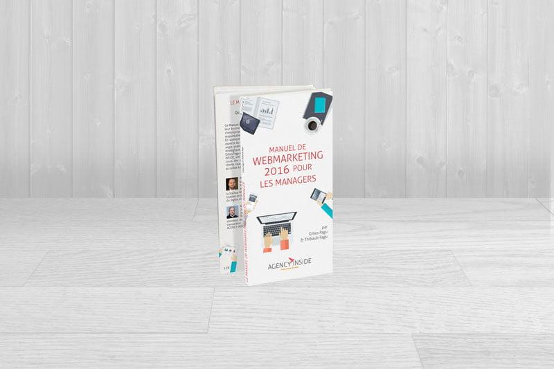 livre webmarketing agency inside 2016
