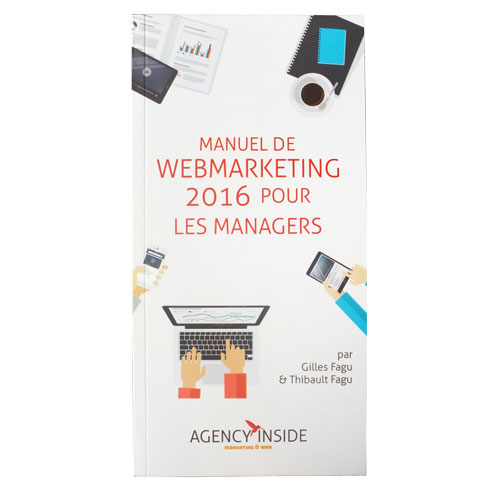 livre webmarketing agency inside 2016