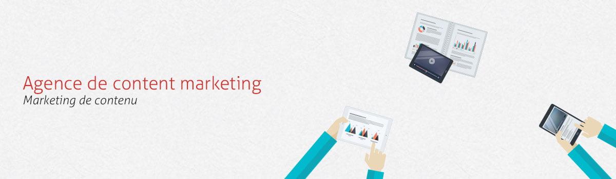 agence content marketing paris
