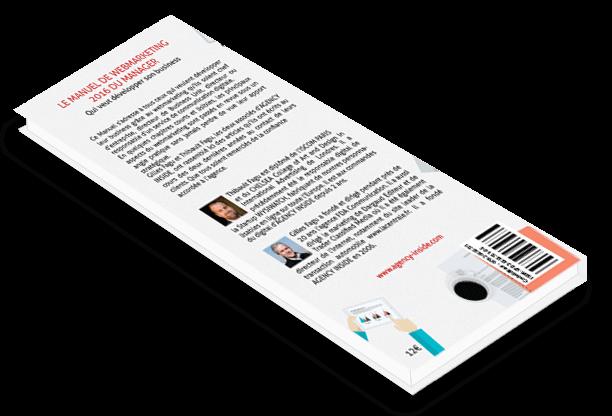 livre marketing 2016
