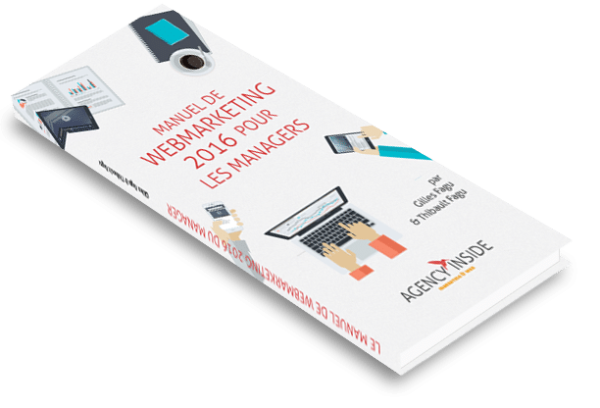 livre webmarketing 2016