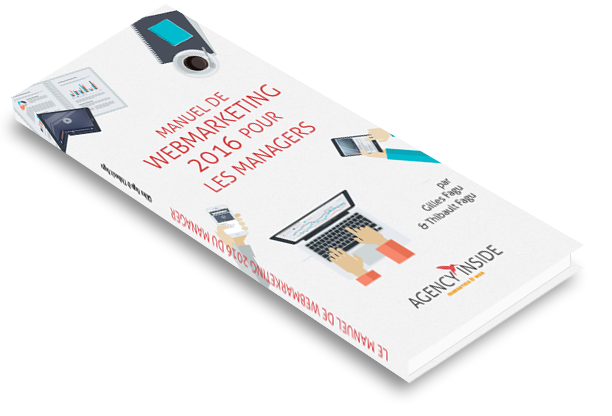 livre webmarketing 2016