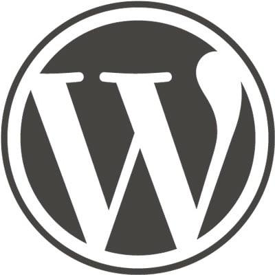 cms wordpress site web