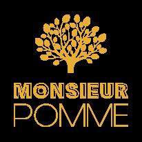 logo monsieur pomme