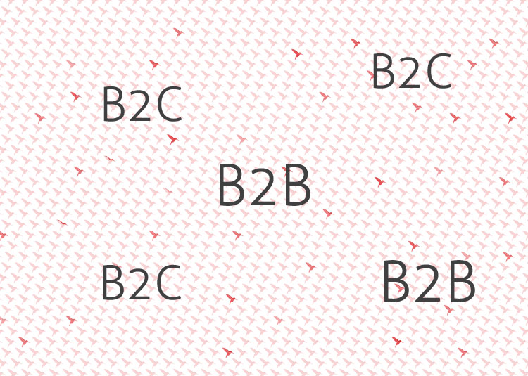 b to c b to b definition marketing
