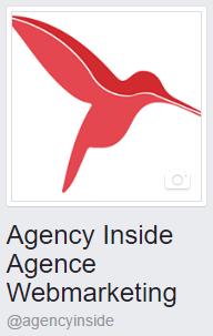 agency inside facebook