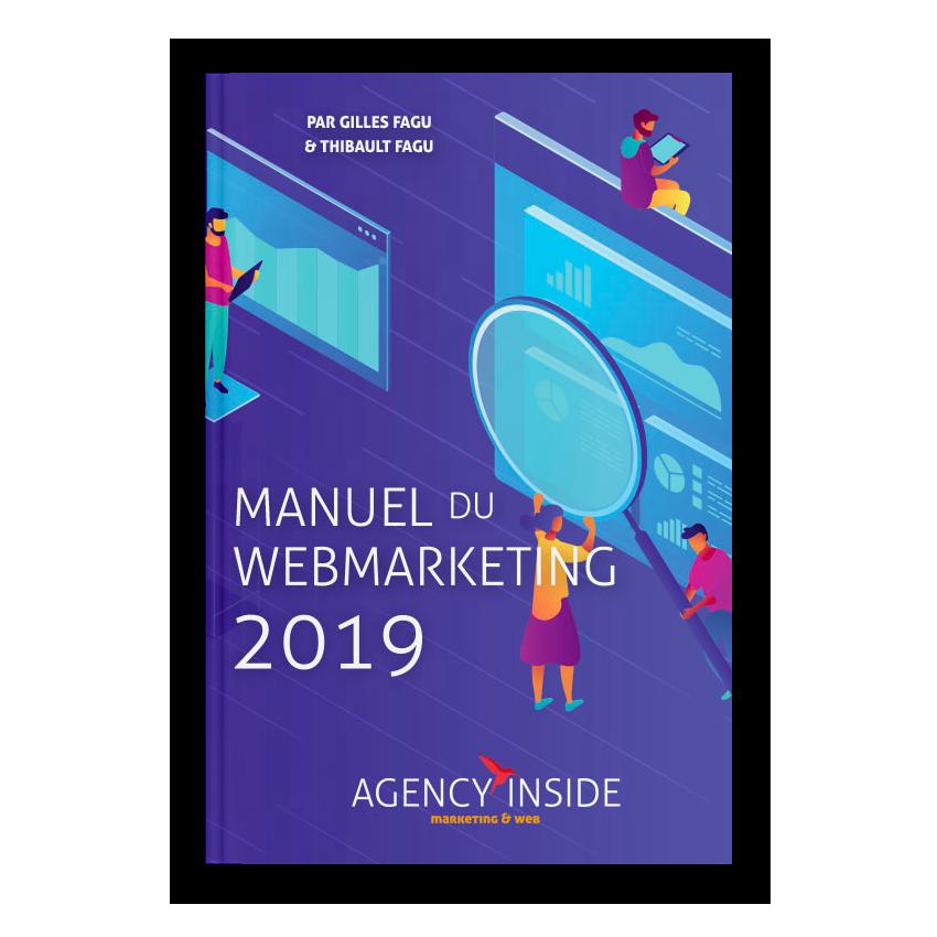 manuel webmarketing 2019