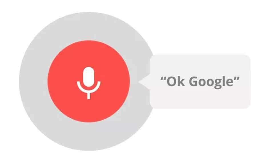 ok google seo vocal