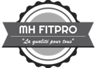 Logo Mh Fitpro
