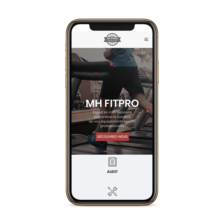 Mh Fitpro Mobile